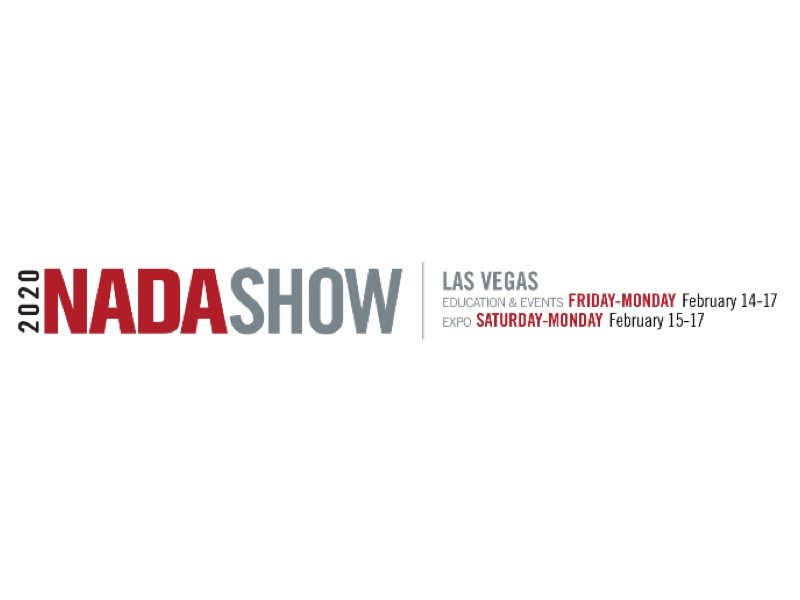 Nada Show 2020.News And Events